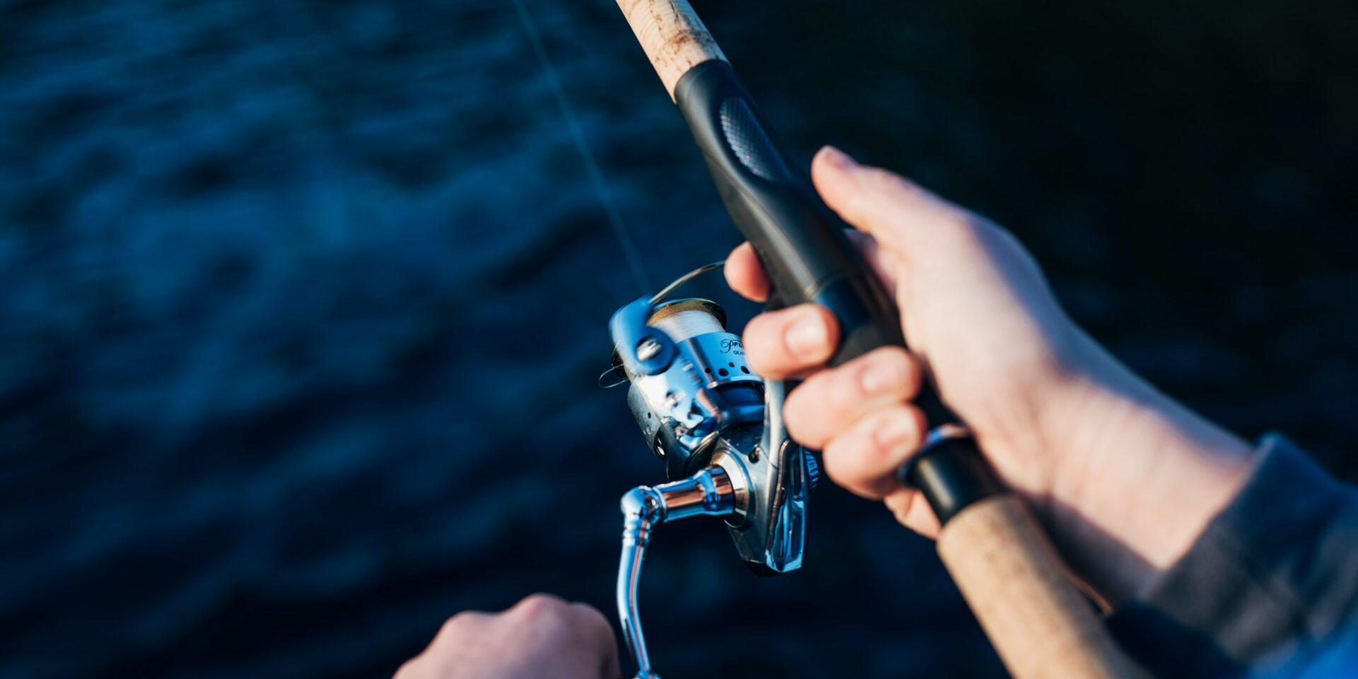 Excursions de pêche